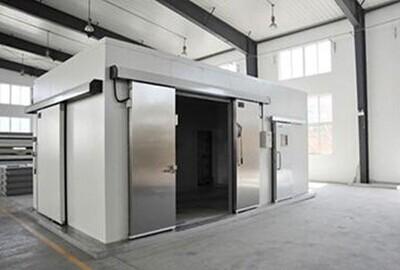 选购超值的移动冷库就选翔浩制冷,莆田冷冻库