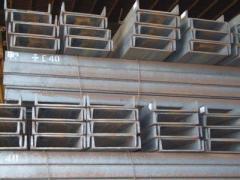 工字钢槽钢的价格范围如何_庆阳槽钢