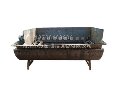 提供火烧底炼油锅|方圆油脂机械火烧底炼油锅作用怎么样