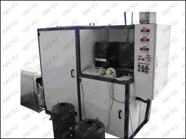 内胆保护电流测试台