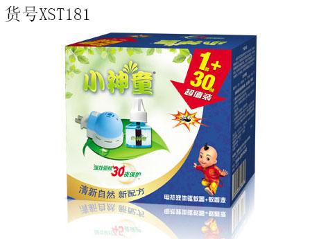 中国蚊香|有品质的蚊香厂家就是小神童日化