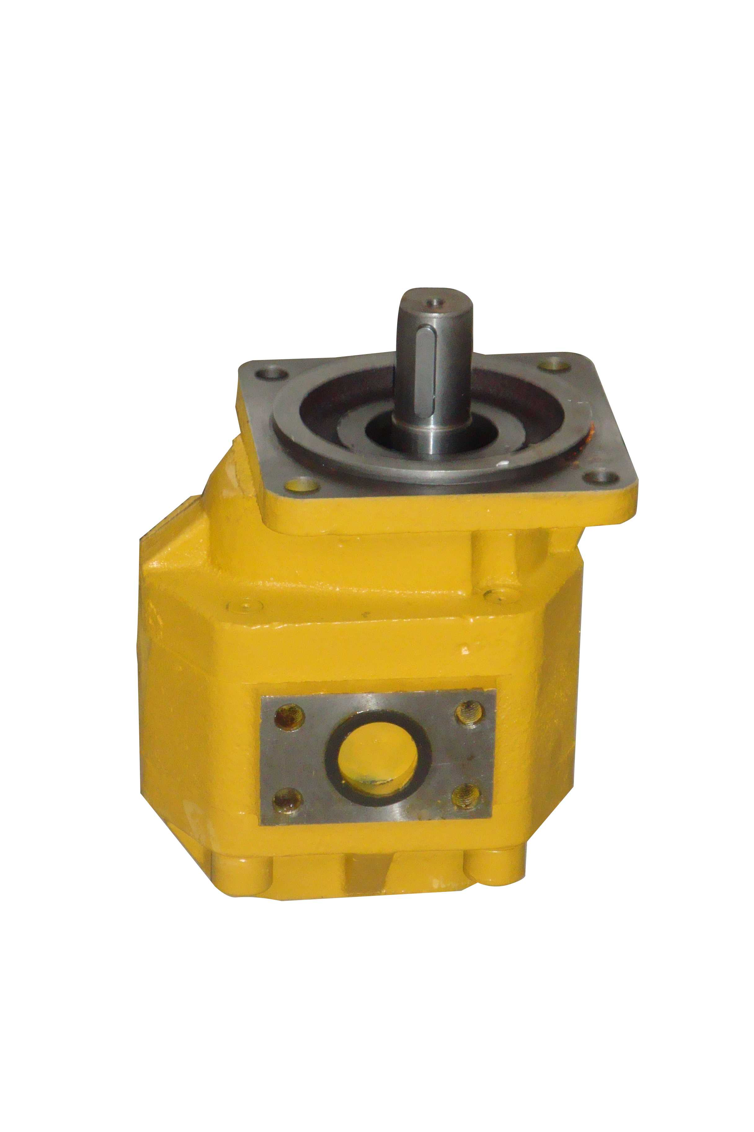 【咨询】装载机齿轮油泵价格
