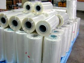供销聚烯烃收缩膜行业领先水平