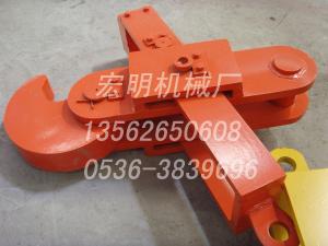 挂钩器报价-夯威重工机械提供安全的强夯自动挂钩器