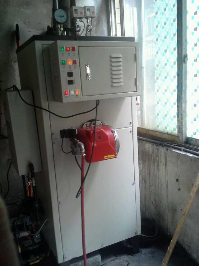 食品行业专用设备  鱼锅专用锅炉  蒸汽锅炉