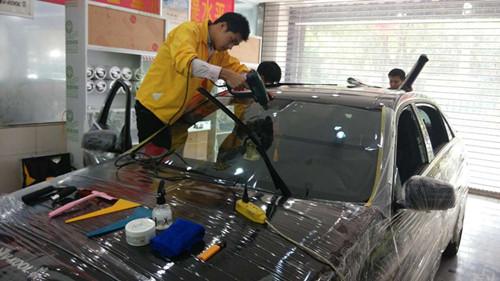 丰泽威固隔热膜-具有口碑的威固汽车隔热膜服务