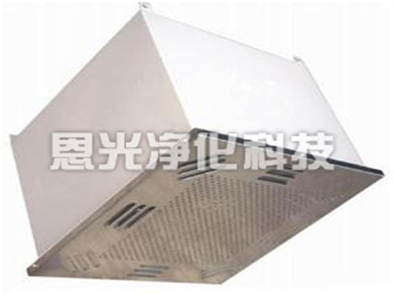 吴江静压箱定制厂家,苏州恩光净化送风口生产厂