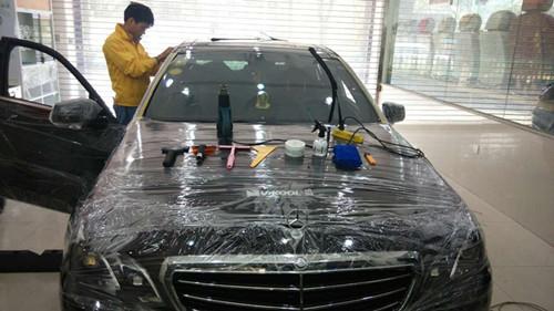 汽车玻璃膜品牌|福建威固汽车隔热膜公司哪家可靠