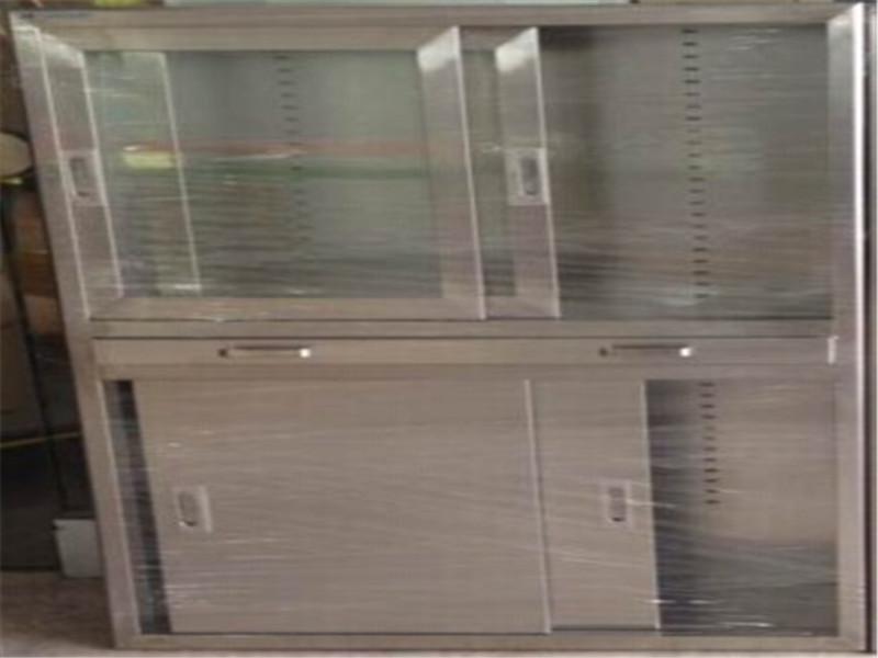 苏州销量好的器械柜,认准苏州恩光净化-连云港不锈钢药品柜