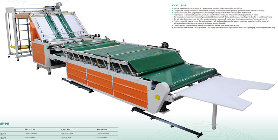 規模大的半自動裱紙機生產廠,半自動裱紙機