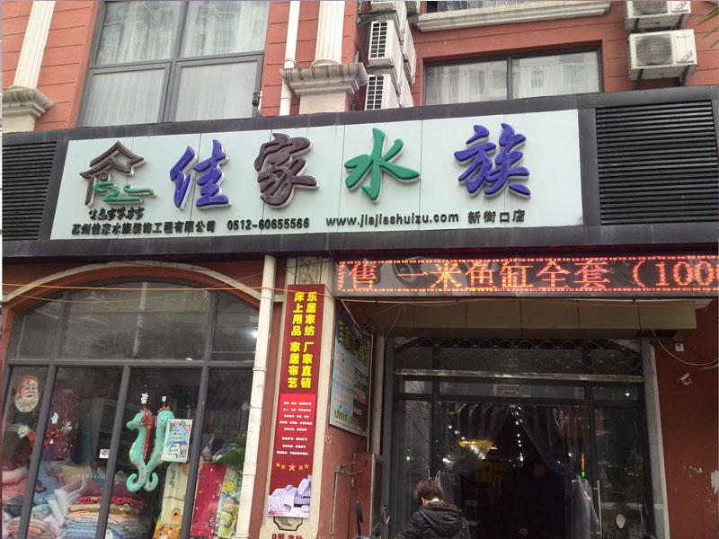 宁波观赏鱼缸 哪里有卖实惠的观赏鱼缸