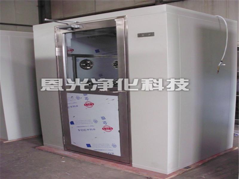 江苏口碑好的风淋室|杭州双人三吹风淋室供应