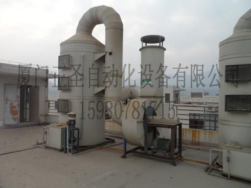 厦门环保工程_正圣——畅销废气处理设备提供商