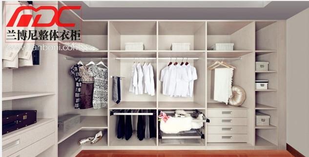 衣柜哪家好-供应兰博尼家居销量好的衣柜