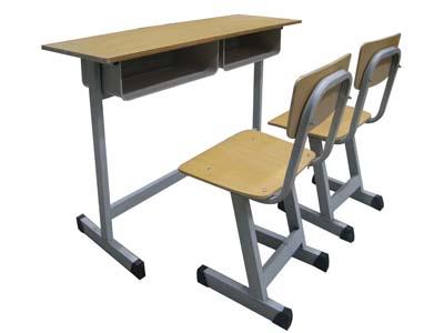 推荐兰州新款课桌|金昌课桌椅厂家