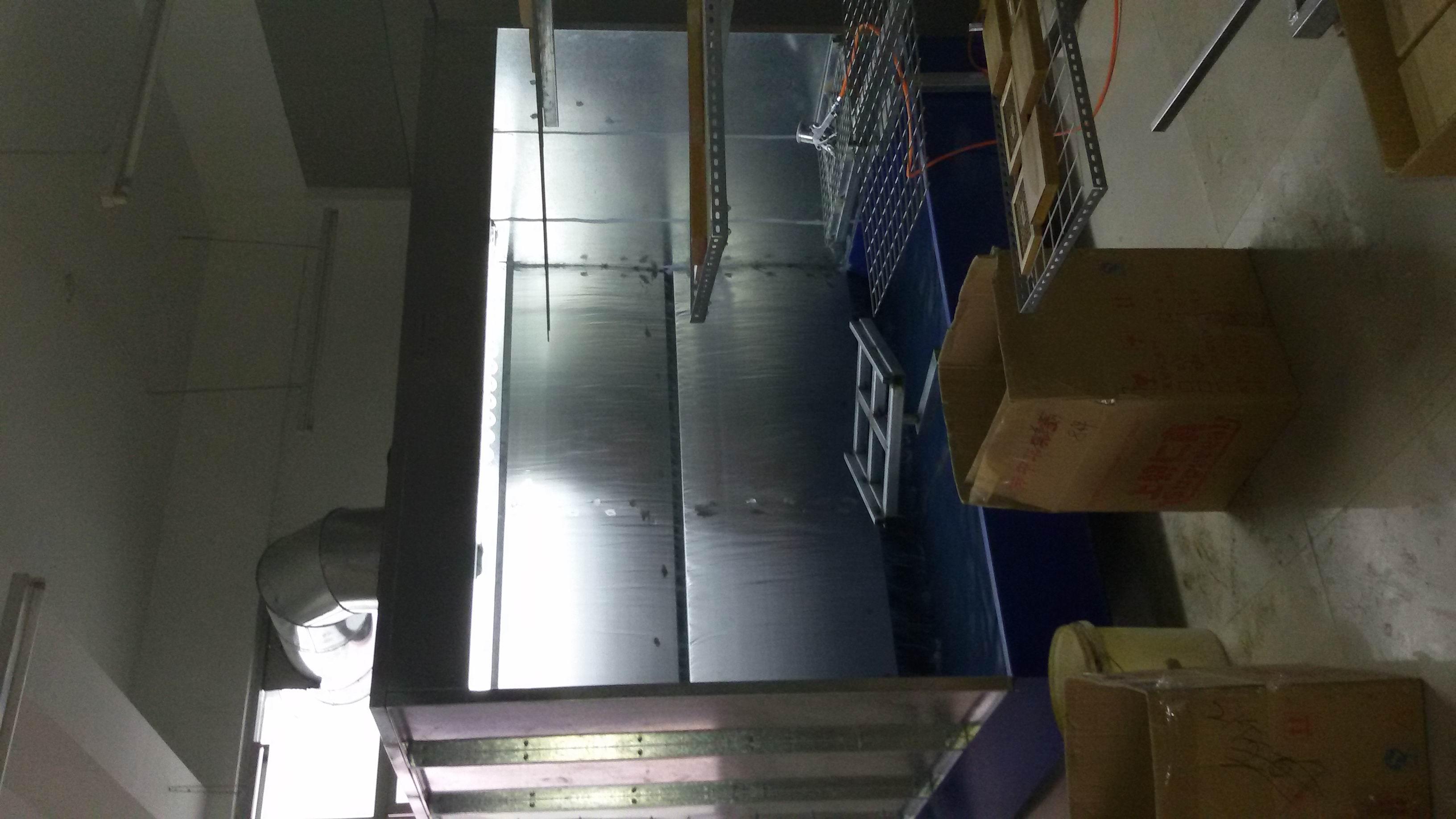 厦门喷漆台_喷漆台生产厂家-厦门正圣供应