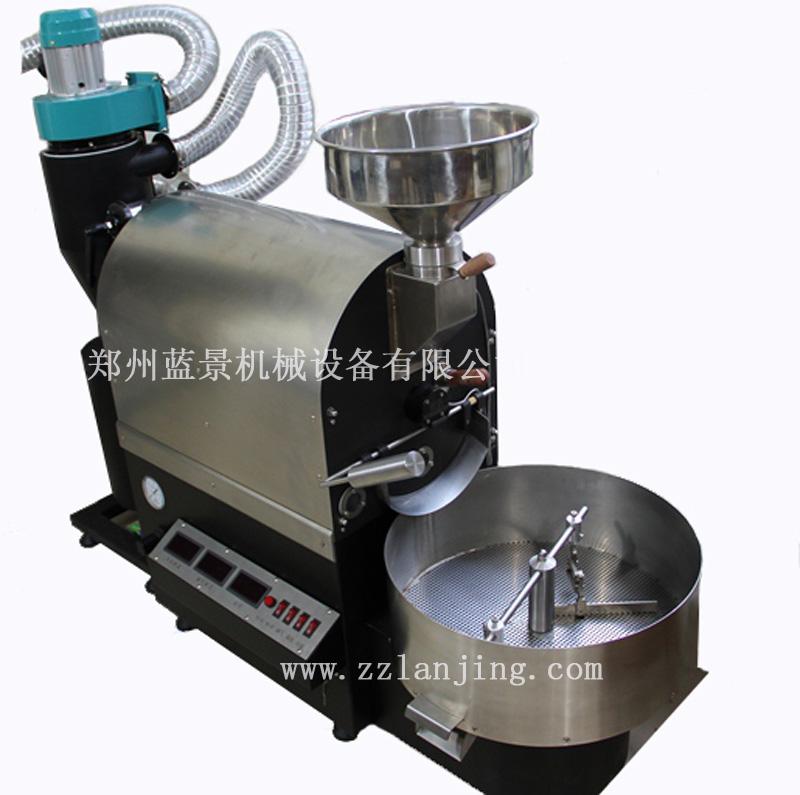 经典款3公斤咖啡豆烘焙机