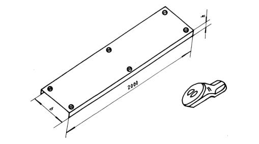 北京优质的GQ1-ZH-05型盖板价格怎么样 代理GQ1-ZH-05型盖板