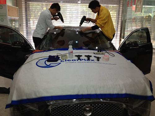钢玻璃保护膜_知名的玻璃保护膜供应商当属云泰汽车