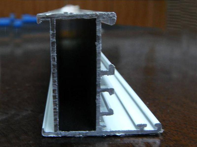 山东铝型材---50C平开窗铝型材