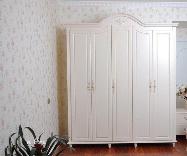 买别致的衣柜优选兰博尼家居|整体衣柜十大品牌
