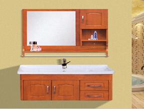 爱瑞佳浴室柜