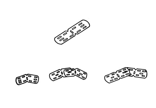 价格合理的GQ1-ZH-08型连接片,价格合理的GQ1-ZH-08型连接片中马电缆桥架供应