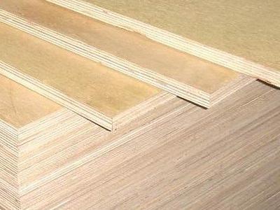 胶合板-建筑模板