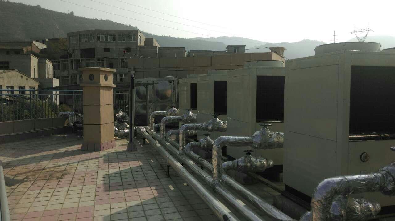 兰州空气源热泵厂家