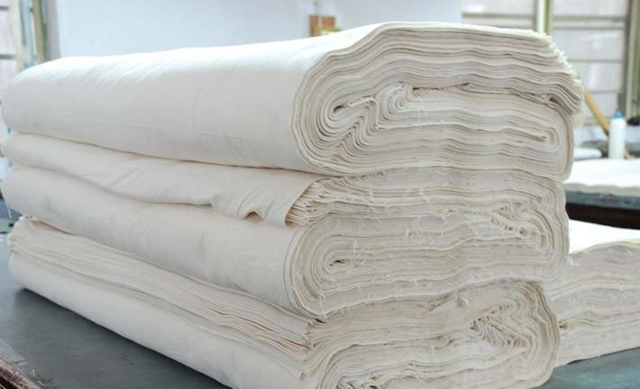 棉布批发商