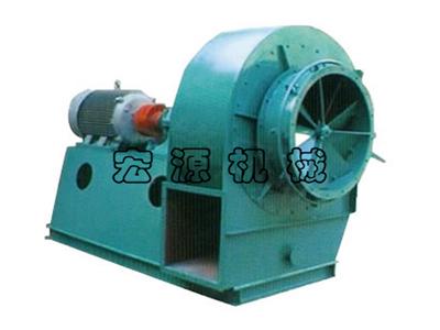 想买质量良好的GG(Y)2-10-1型锅炉通、引风机,就来宏源环保机械,GG2-10-1锅炉引风机哪里买