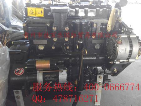 490发动机整机配件 整机配套部件