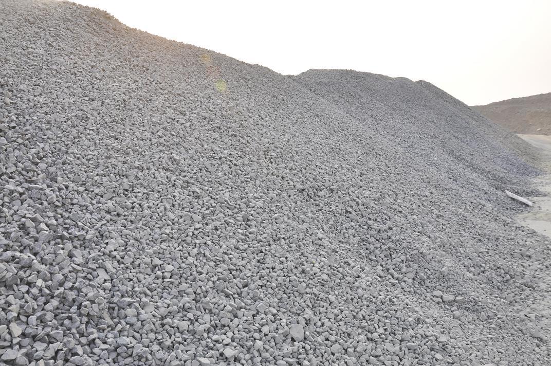 玄武岩碎石批发 供应潍坊优惠的玄武岩碎石