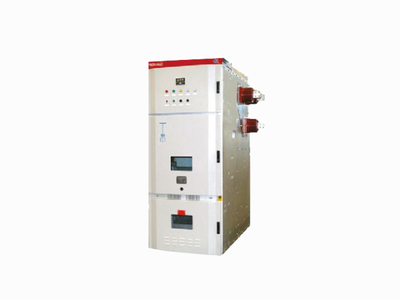 KYN28A-12 凯装移开式交流金属封闭开关设备