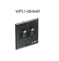 甬声WPS1-SB-B-6F