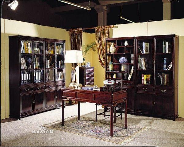 泉州书柜-选购书柜就到兰博尼家居