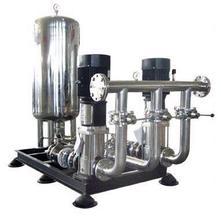 兰州供水设备哪家好 黄南无负压变频水泵