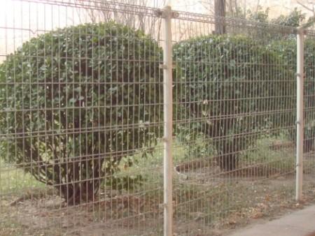 供应景区园林护栏网 园林护栏网新价格