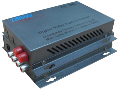 天为电信提供专业的2路音频光端机,产品有保障:河北2路语音光端机