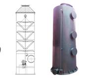 杭州哪里有信誉好的旋流塔,澳门传质设备旋流塔