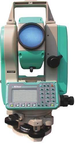 實用的進口全站儀_品質好的尼康全站儀DTM-352C大量供應