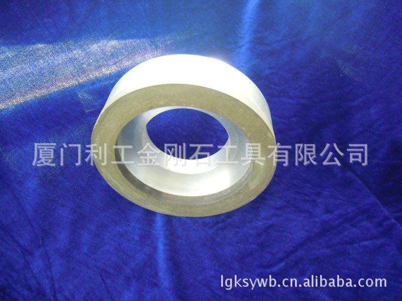 供应优质金刚石筒形树脂砂轮