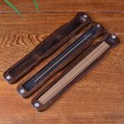 优质紫光檀线香炉琴炉香器供应商推荐——上等琴炉