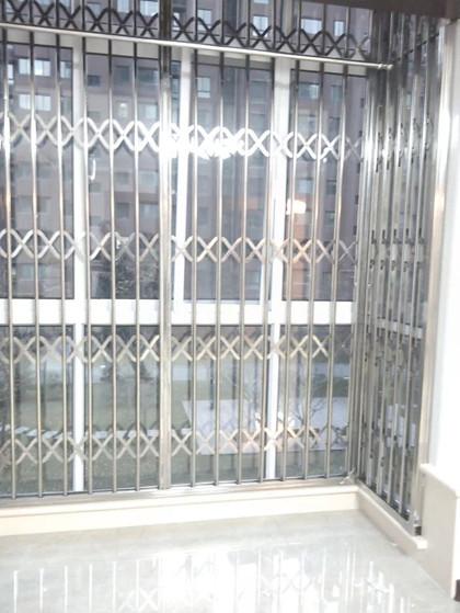 西安防护窗