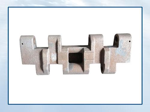 東明特鋼提供最優的履帶板,推土機履帶板