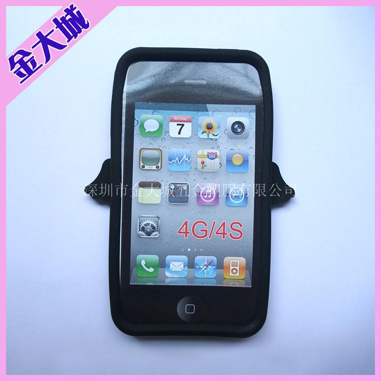 专业的超薄防摔硅胶手机套提供商—金大城硅胶:中西硅胶制品