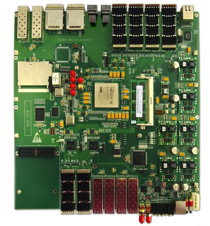 太速科技供应便宜的高速万兆网络光纤switch,平台,高速万兆网络光纤switch,平台制品