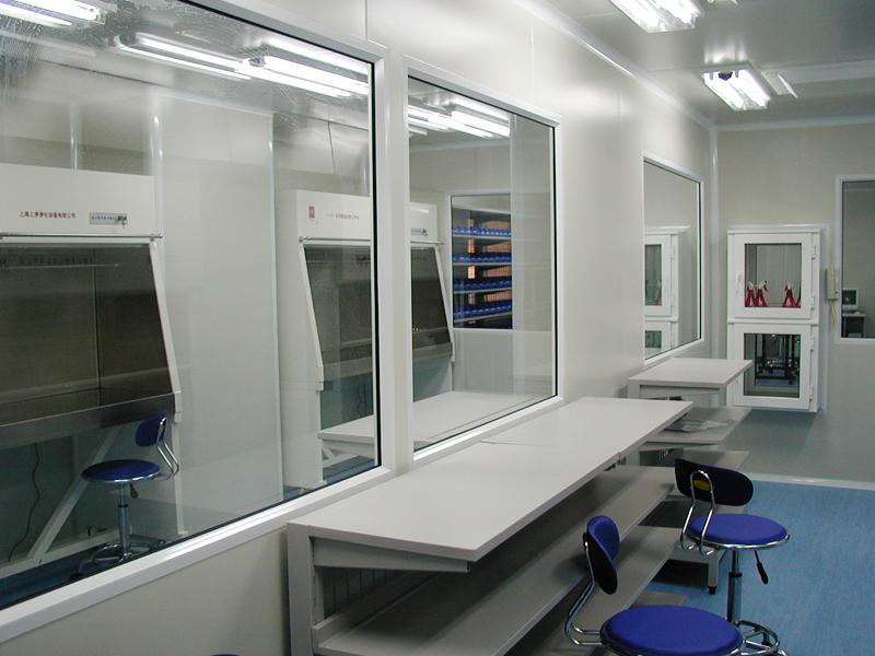 蘭州潔凈手術室|新源環境工程供應有口碑的無菌手術室