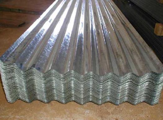 南平激光切割加工-合格的镀锌板是由美力钢提供