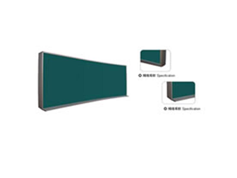 博兴哪里有生产教学设备的|供应滨州优惠的弧形书写板